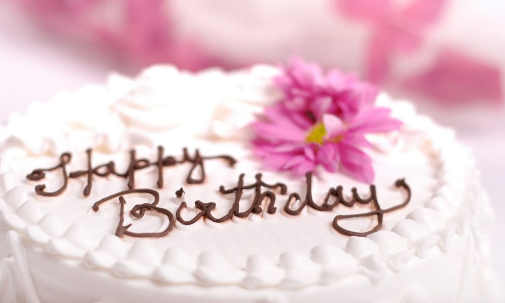 Happy-Birthday-Beautiful-Flower-Cake-3 750x450