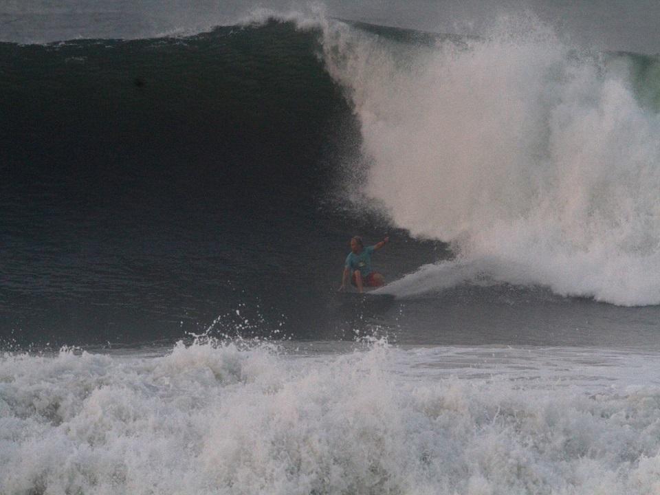 Punta Roca Surfing
