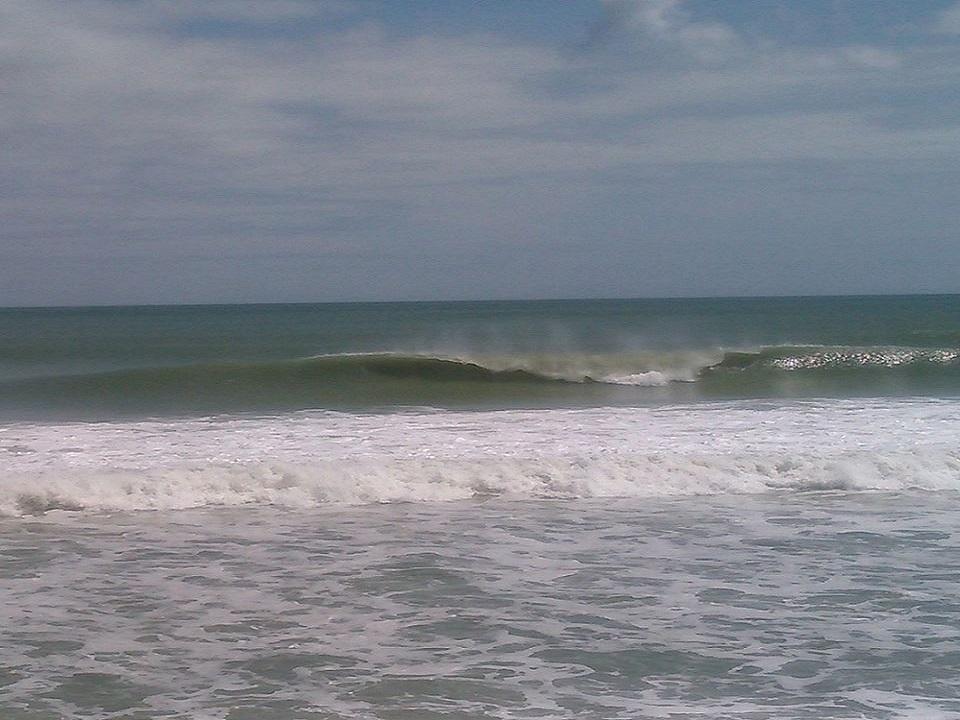 barrel satellite beach