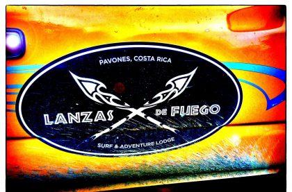 Logo of Lanzas Del Fuego